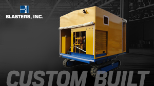 Custom Built Equipment
