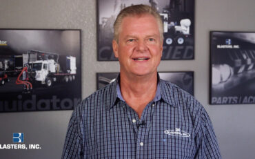 Need a part or accessory? Contact Clay Parker, the VP of Waterblasting Parts & Accessories, today!