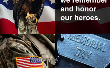 Blasters, Inc will be closed on Monday, May 31st in observance of Memorial Day